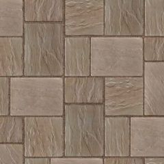 RIchcliff (Pebble Taupe) by Unilock