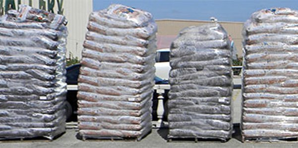 Mulch Bags at Mr. Mulch Landscape Supply